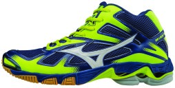 Wave Bolt 5 MID Men Indoor