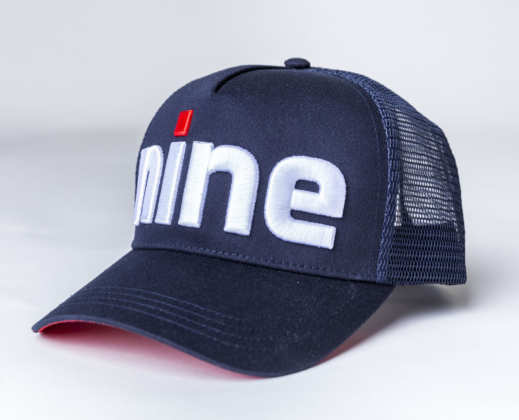 CAP BE NINE