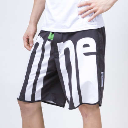 M-BOARDSHORT-BE NINE 2