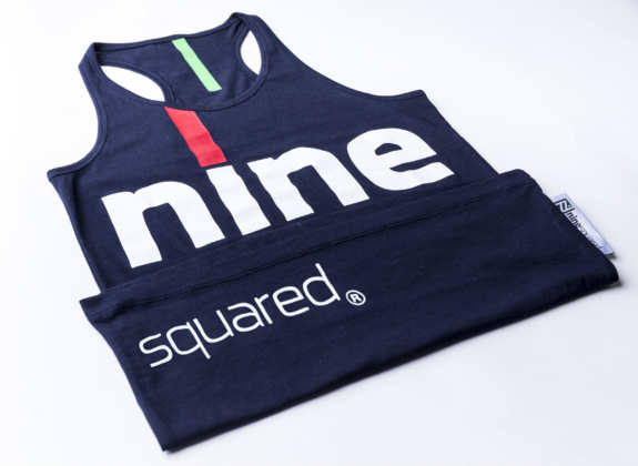 W-TANKTOP-BE NINE 3