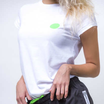 W-TSHIRT-TO THE POINT 2