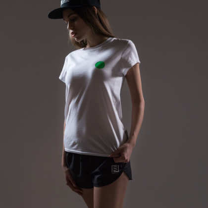 W-TSHIRT-TO THE POINT 3