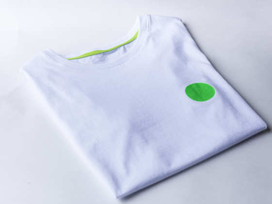 W-TSHIRT-TO THE POINT