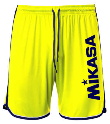 MT5001 CRYSTAL – V1 YELLOW FLUO – NAVY