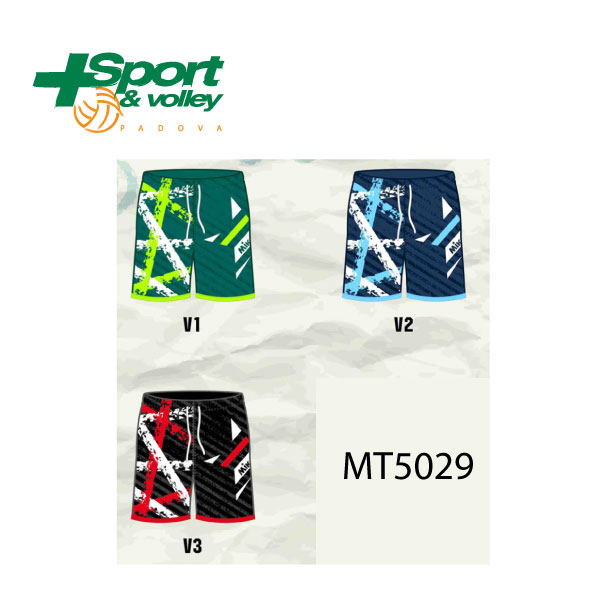 SHORT BEACH VOLLEY MT5029