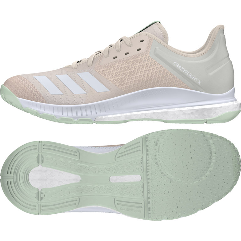 adidas boost donna volley