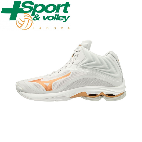 MIZUNO WAVE LIGHTNING Z6 MID LIMITED EDITION PIU SPORT